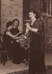 Shkodër, kinema 'Rozafat', 193: Tefta, Lola, S. Kozmo,