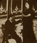 Elbasan, 1939, Tefta, Tonini dhe Baki Kongoli