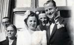 Martesa, 1940: Tonini, Lenka, Tefta, Luiza, Kristo